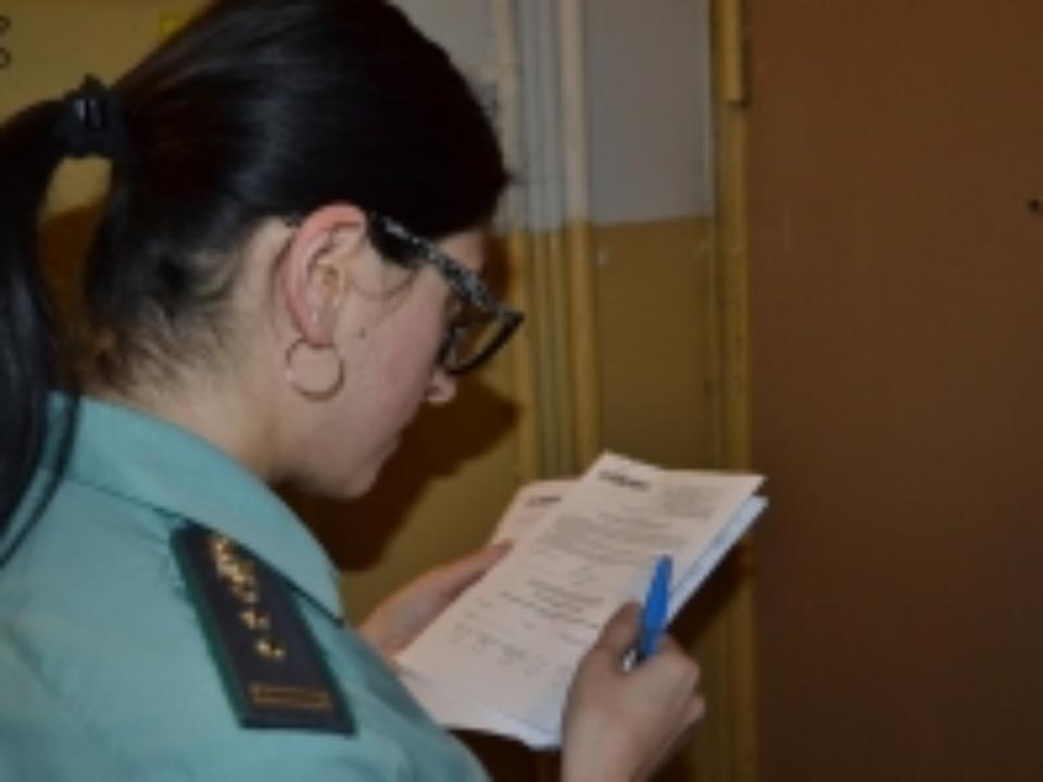 Чтобы неплатить долги, жительница Тайшета сменила фамилию, работу и место проживания