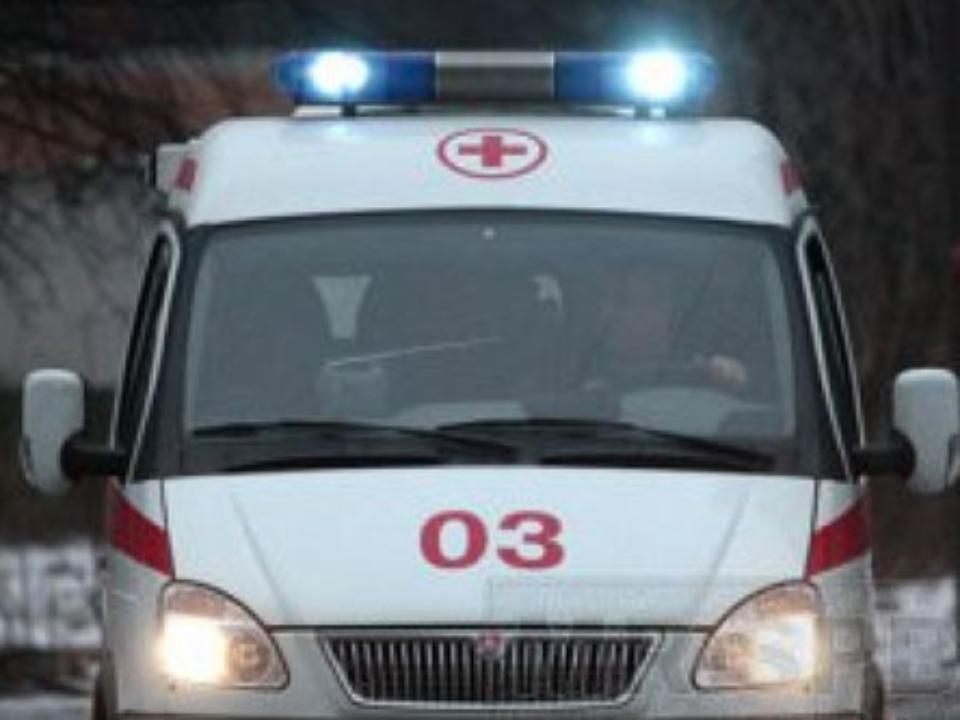 ВАларском районе вДТП погибли женщина имужчина