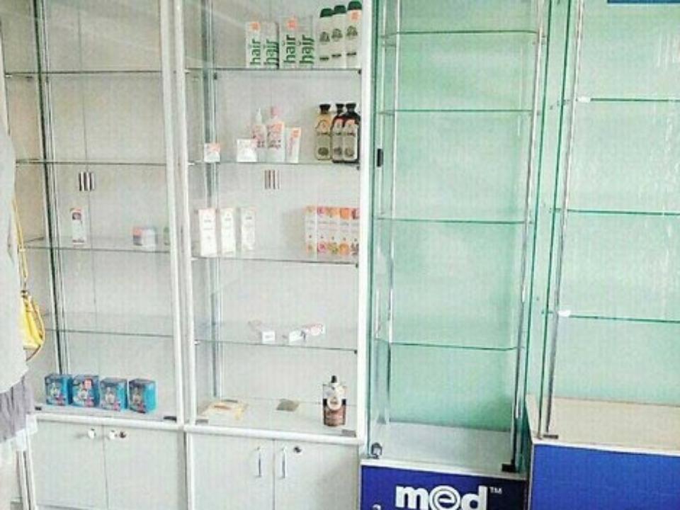 ВУсть-Кутском районе люди могут остаться без фармацевтических средств