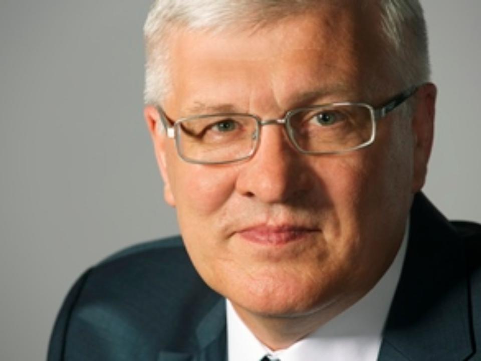 Александр Ролик вошел втоп-10 медиарейтинга глав русских парламентов