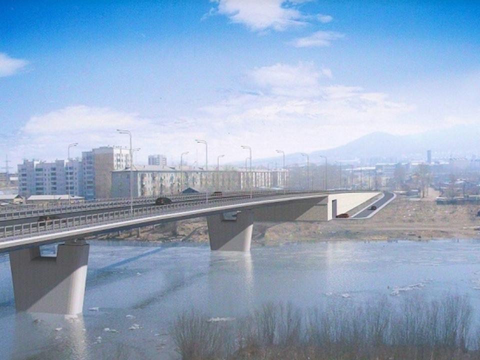 Третий мост вУлан-Удэ будет создан зафедеральный счет
