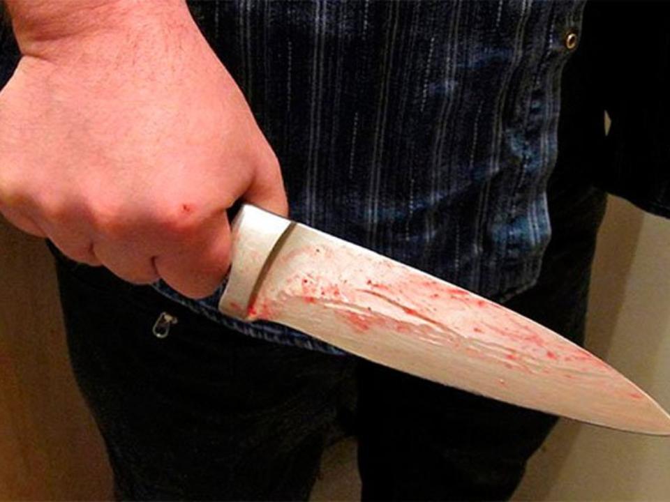 ВЗабайкалье таксисту «Максима» нанесли 15 ударов ножом