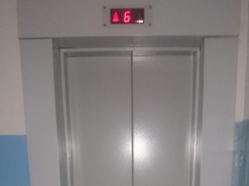ВИркутской области в157 домах проведут полноценный ремонт лифтов