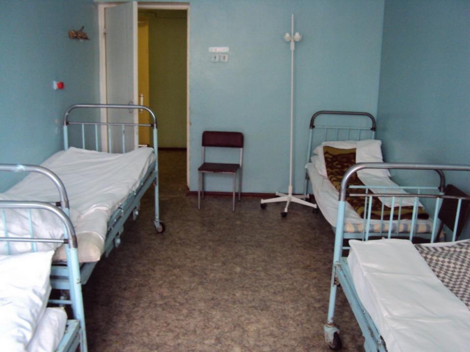 Сибирячка отсудила у больницы  100 тыс.  руб.  заампутацию ноги