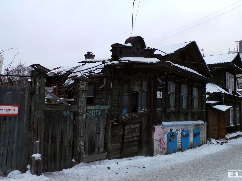 ВПриангарье внерасселённых аварийных домах остаются 5 тыс. человек