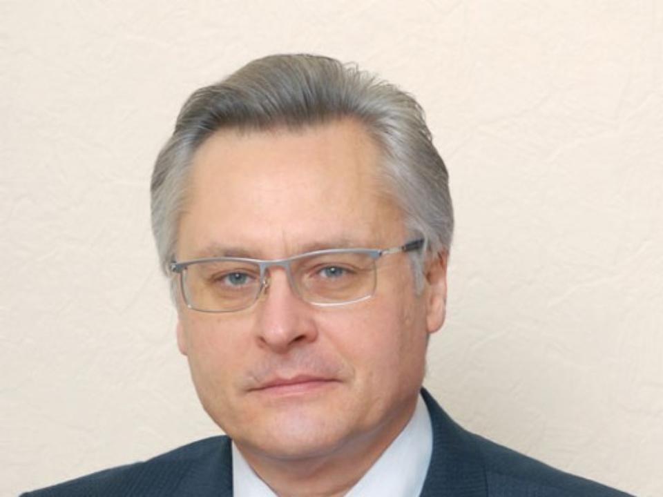 Избран новый президент Торгово-промышленной палаты Восточной Сибири