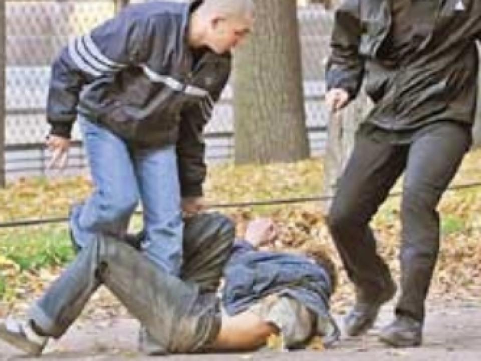 ВИркутске «борцы снаркоманией» насмерть забили заподозренного в«закладках» молодого человека