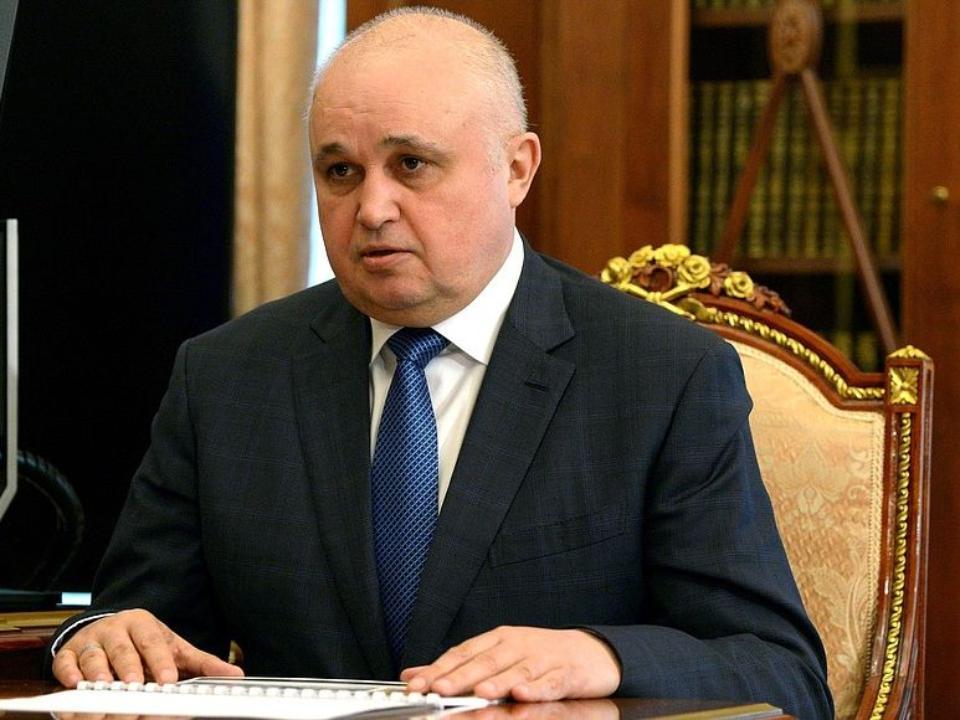 Партнер Тимченко по«Колмару» стал заместителем Тулеева