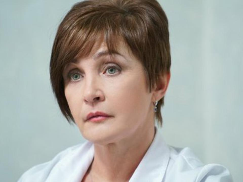Ирина Ежова ушла споста председателя думы г.Иркутска