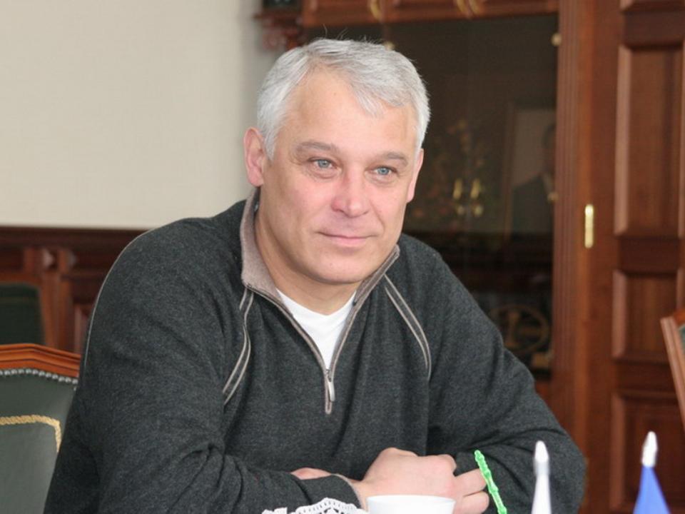 Владимир Янко стал спортивным директором московского «Динамо»— ФХМР