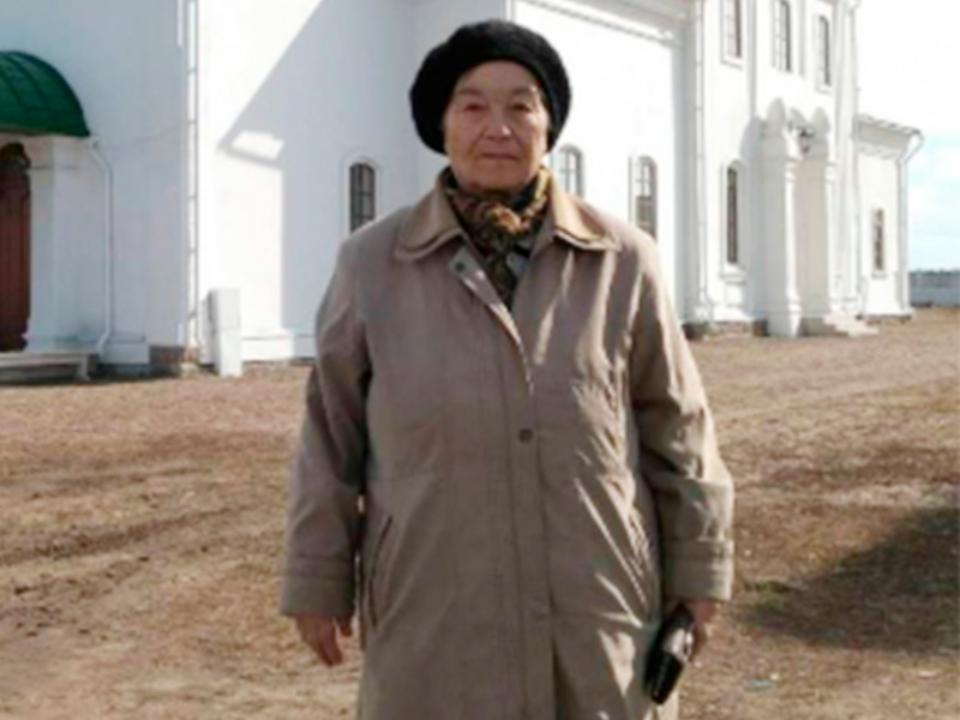 ВБайкальске пропала страдающая амнезией старая женщина