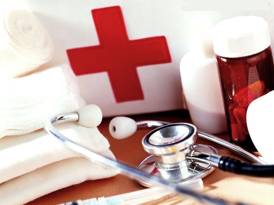 В Тульской области эпидемия гриппа идет на спад