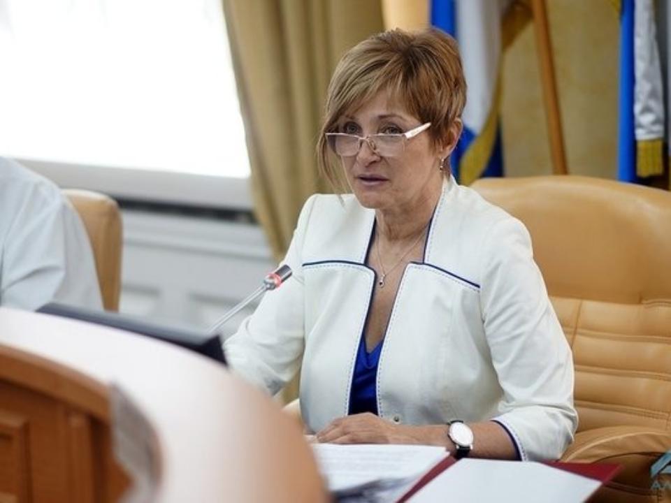 Иркутский перинатальный центр непродлил договор сглавврачом Ириной Ежовой