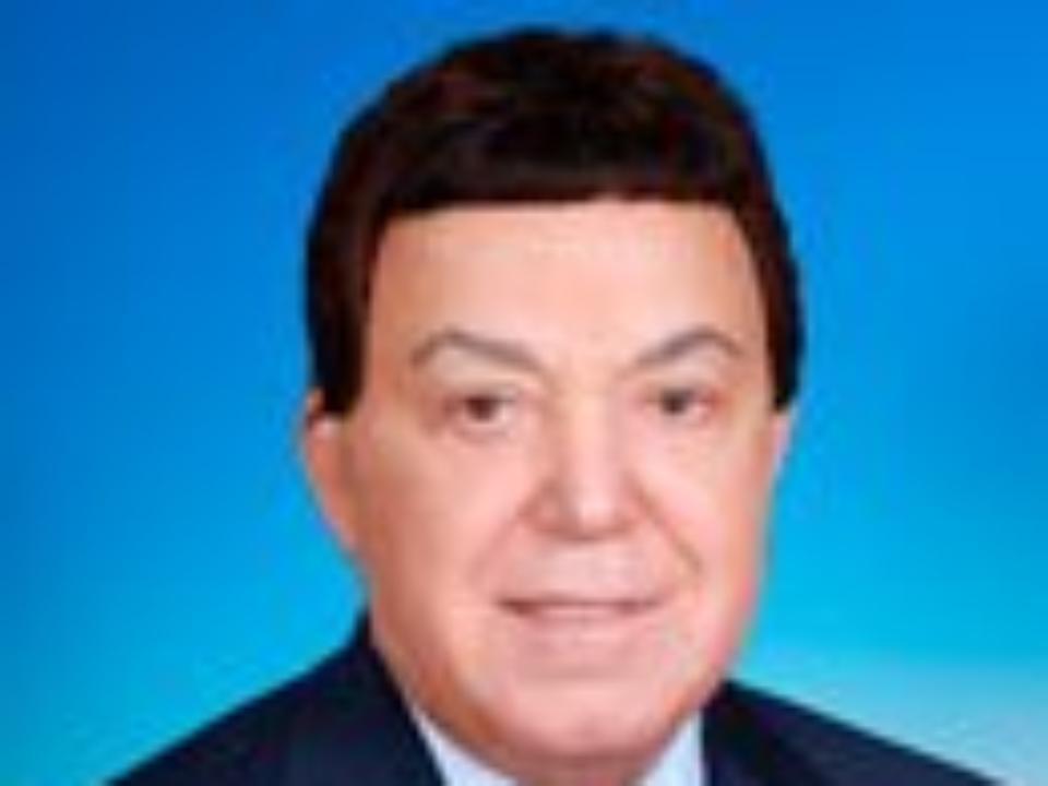 Среди депутатов Государственной думы отИркутской области самый богатый— Иосиф Кобзон