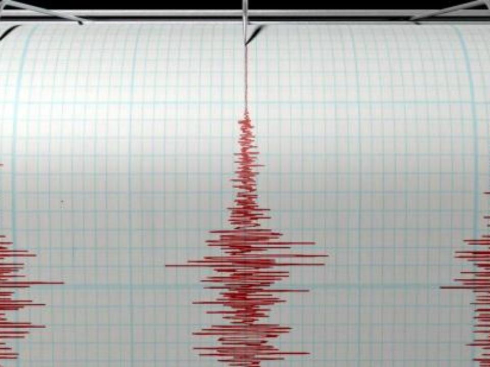 НаКурилах зафиксировано землетрясение смагнитудой в5,1 балла