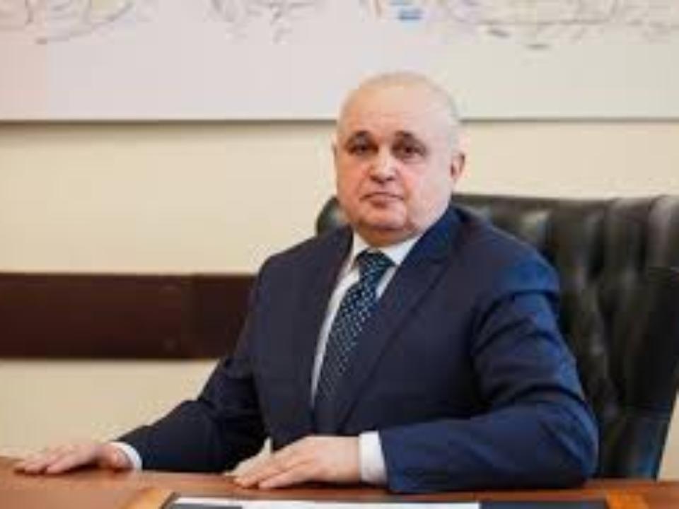 ВКузбассе экс-спикера парламента назначили заместителем врио губернатора