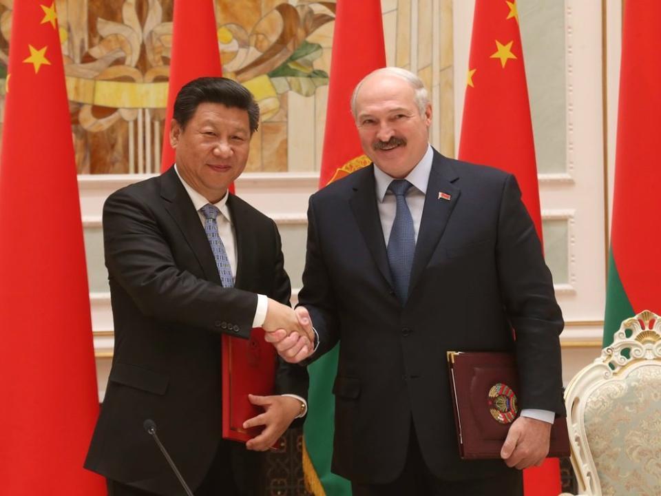 Республика Беларусь ратифицировала соглашение обезвизовом режиме сКитаем
