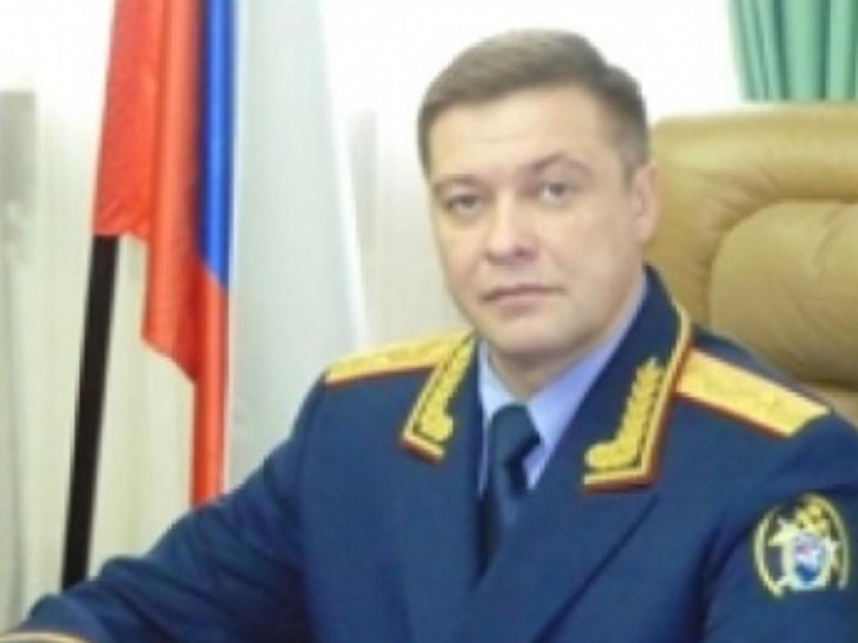 ВКрасноярский край прислали основного следователя изТувы
