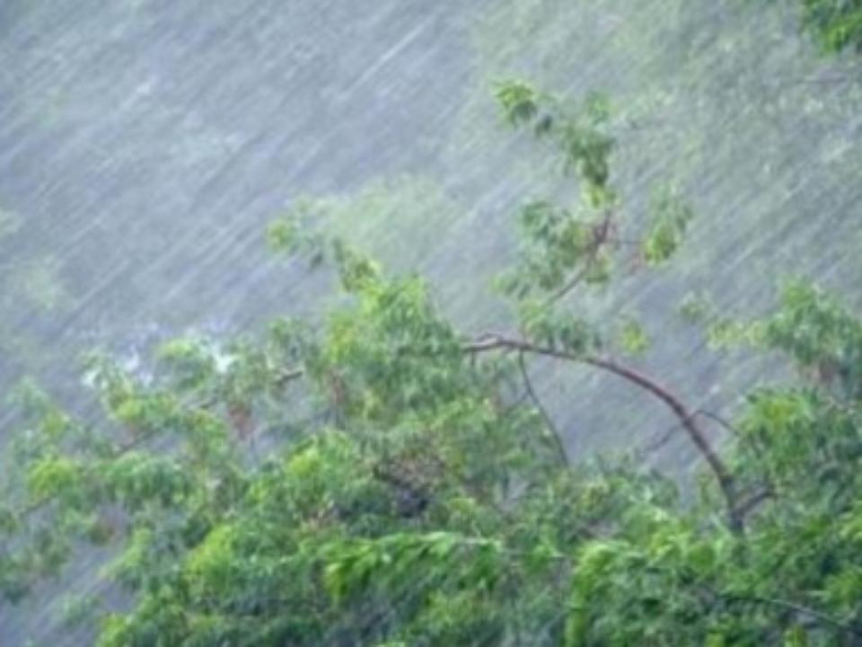 ВБурятии синоптики обещают резкое ухудшение погоды