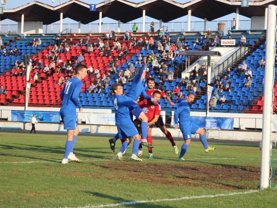 1-ый домашний матч «Зенита» принес иркутянам победу