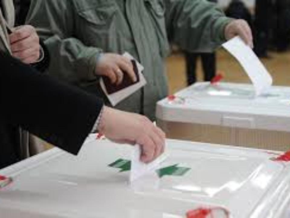 Хабаровск, судя повсему, ожидает 2-ой тур губернаторской гонки— Невсе предрешено