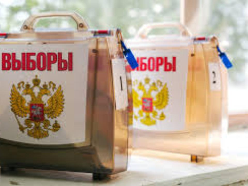 «Единая Россия» выигрывает навыборах вНародный Хурал Бурятии