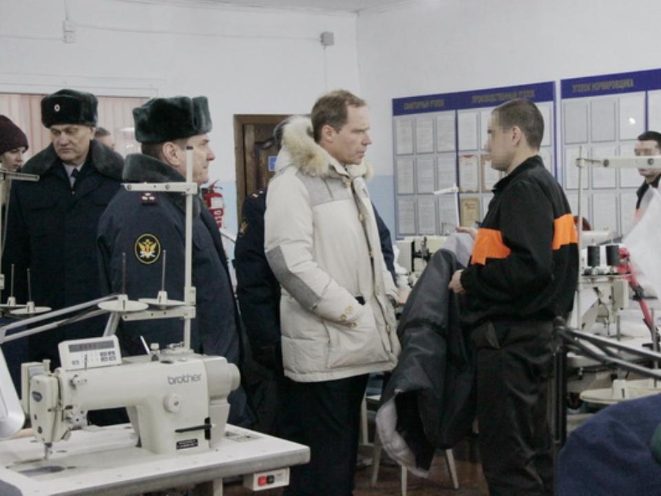 ВИркутской области сортировкой мусора могут заняться заключенные