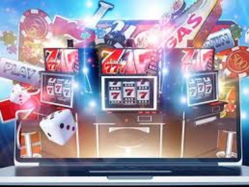 владивосток онлайн казино