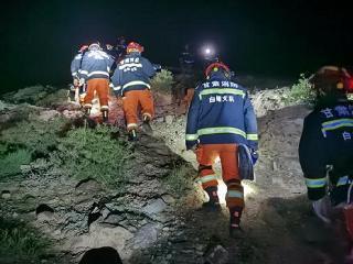 Во время ультрамарафона по горной местности провинции Ганьсу в Китае погиб 21 бегун