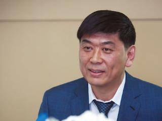 Недвижимость «крабового короля» Олега Кана арестована во Владивостоке