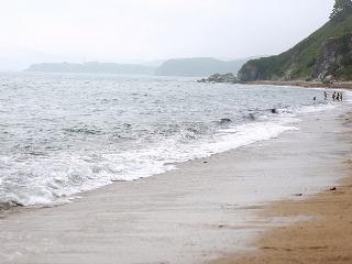 В Приморье 43 пляжа признали безопасными для отдыха